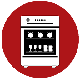 dishwasher appliance repair services in psl